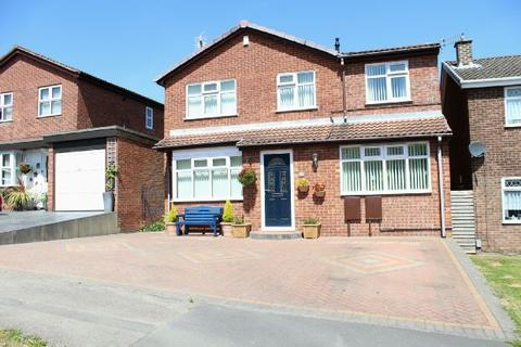 4 bedroom detached house for sale - Poplar Road, South Normanton, Alfreton