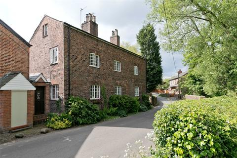 3 bedroom semi-detached house for sale - Pepper Street, Mobberley, Knutsford, Cheshire, WA16