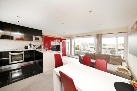 2 bedroom flat to rent - St Georges Fields, Hyde Park