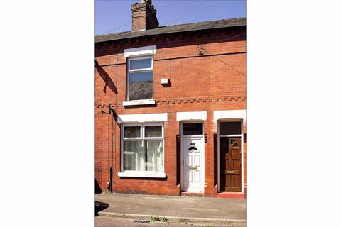 2 bedroom terraced house to rent - Bower Street, Stockport