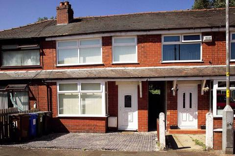 2 bedroom mews to rent - Boswell Avenue, Manchester