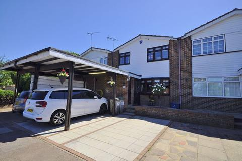 3 bedroom terraced house for sale - Caldbeck, Waltham Abbey
