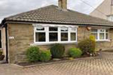 3 bedroom detached bungalow to rent - Rooley Avenue, Bradford