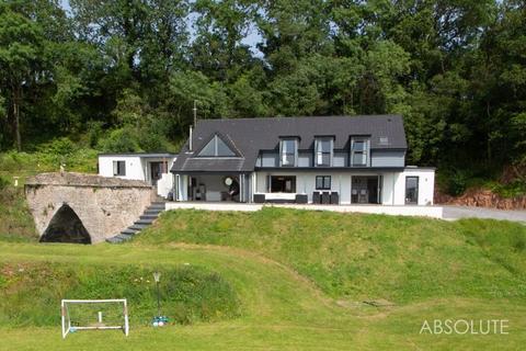 7 bedroom detached house for sale - Oakwood House, South Hams