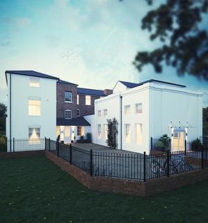1 bedroom apartment for sale - Plot Apartment 45 at The Birches, The Birches, Spring Lane B24