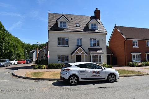 5 bedroom detached house for sale - Murray Mcpherson Parade, Colchester, Essex CO4 9AH