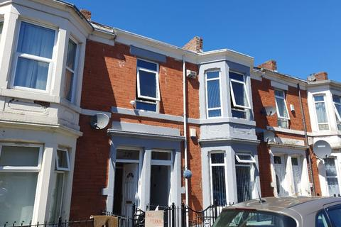 3 bedroom flat for sale - Ellesmere Road, Newcastle upon Tyne