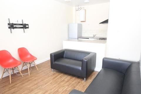 Studio to rent - B Hampstead Road, Newcastle upon Tyne