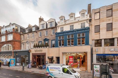 2 bedroom flat to rent - George Street, City Centre, Edinburgh