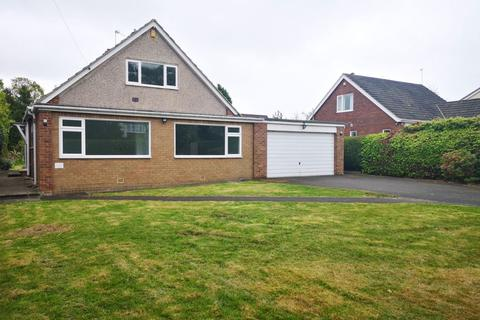 4 bedroom detached house for sale - Darras Road, Darras Hall, Ponteland