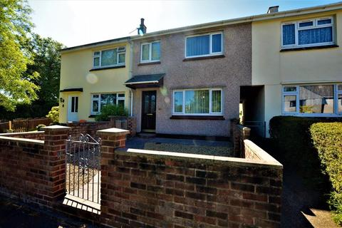 3 bedroom terraced house to rent - Rectory Road, Bodmin