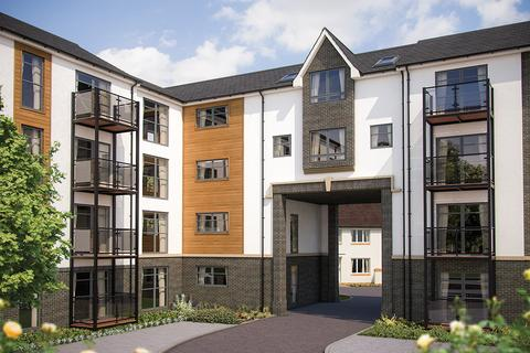 1 bedroom apartment for sale - Plot Hortham House 021, Hortham House at Willowdene, Charlton Hayes, Filton, Bristol BS34