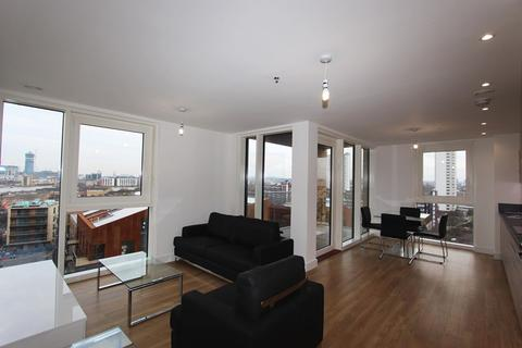 2 bedroom property to rent - Oslo Tower, Greenland Place, Surrey Quays, SE8, Surrey Quays