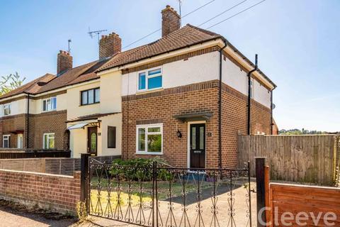 3 bedroom terraced house for sale - Clyde Crescent, Cheltenham