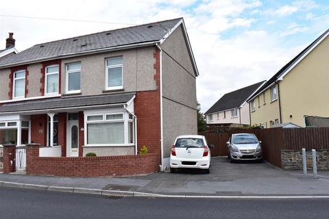 3 bedroom semi-detached house for sale - Bonllwyn, Ammanford