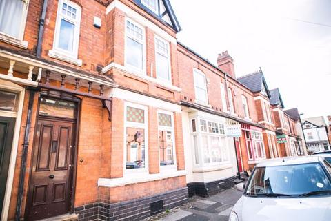 6 bedroom terraced house to rent - Eldon Road, Edgbaston, Birmingham, B16 9DP
