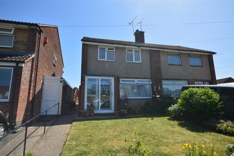 3 bedroom semi-detached house for sale - Parry Road, Wyken, Coventry