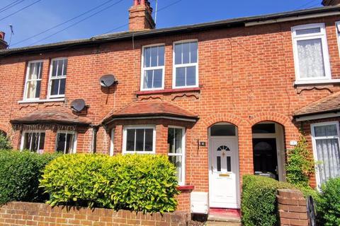 2 bedroom terraced house for sale - Madeley Road, Aylesbury