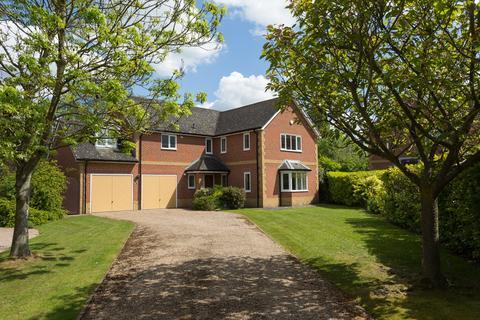 5 bedroom detached house for sale - Meadow Way, York, YO31