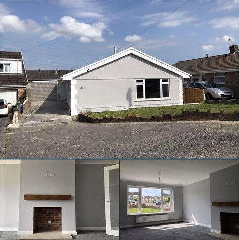 3 bedroom detached bungalow for sale - Pemberton Park, Llanelli