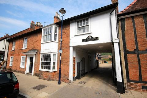 3 bedroom terraced house to rent - The Maltings, High Street, Shefford, SG17