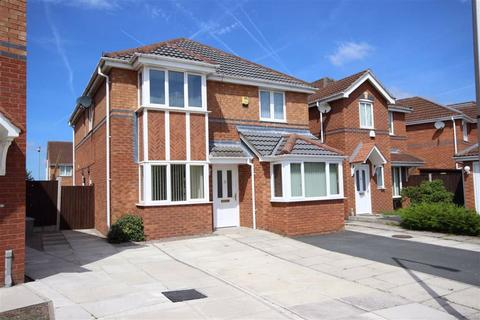 4 bedroom house to rent - Goodwood Drive, Stockport, Cheshire