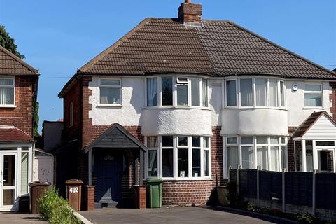 3 bedroom semi-detached house for sale - Lyndon Road, Solihull