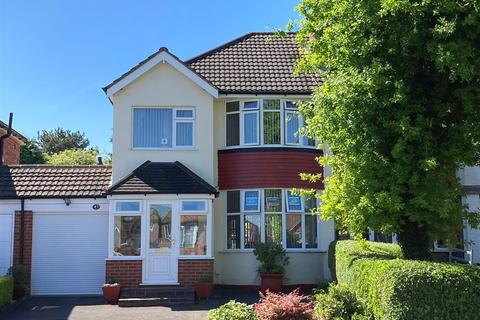 3 bedroom semi-detached house for sale - Coniston Avenue, Solihull