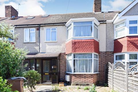 3 bedroom house for sale - Hillcross Avenue, Morden
