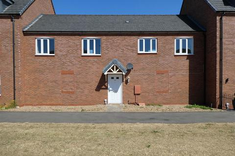 2 bedroom coach house to rent - Moat Lane, Solihull