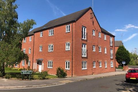 2 bedroom apartment to rent - Wharf Lane, Solihull, B91 2UP