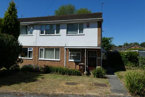 2 bedroom flat to rent - Atherstone Close, Shirley, Solihull