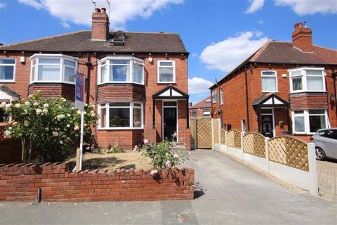 4 bedroom semi-detached house for sale - Trescoe Avenue, Bramley, Leeds, West Yorkshire, LS13