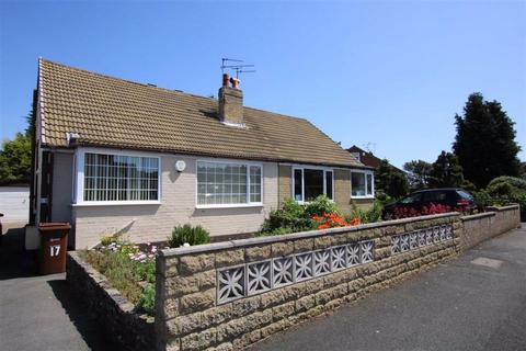 3 bedroom semi-detached bungalow for sale - Castle Ings Drive, Farnley, Leeds, West Yorkshire, LS12