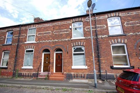 2 bedroom terraced house to rent - Egerton Terrace, Fallowfield, Manchester