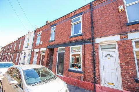 2 bedroom terraced house for sale - Churchill Street, Heaton Norris, Stockport, SK4
