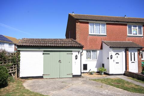 2 bedroom end of terrace house for sale - Galley Hill View, Bexhill-on-Sea, TN40