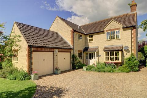 4 bedroom detached house for sale - Mill Lane, Corston, Malmesbury
