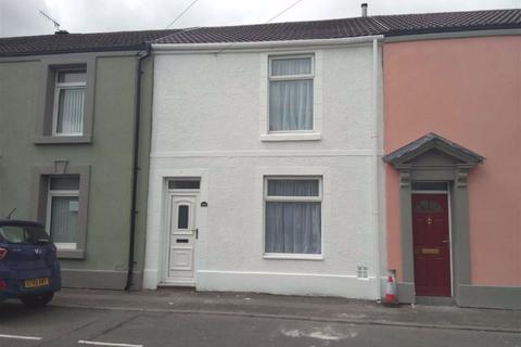 2 bedroom terraced house for sale - William Street, Sandfields, Swansea