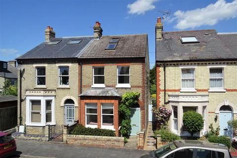 4 bedroom semi-detached house for sale - Romsey Road, Cambridge