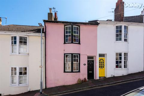 3 bedroom terraced house for sale - Terminus Street, Central Brighton