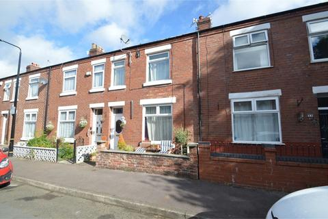 2 bedroom terraced house to rent - Albion Street, SALE, M33