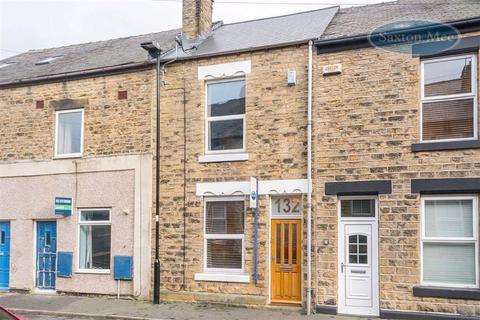 3 bedroom terraced house for sale - Walkley Street, Walkley, Sheffield, S6