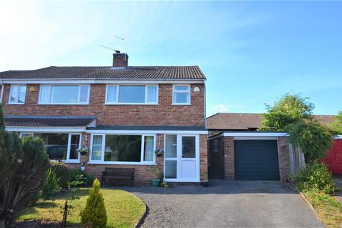 3 bedroom semi-detached house for sale - Hilton Close, Mickleover, Derby