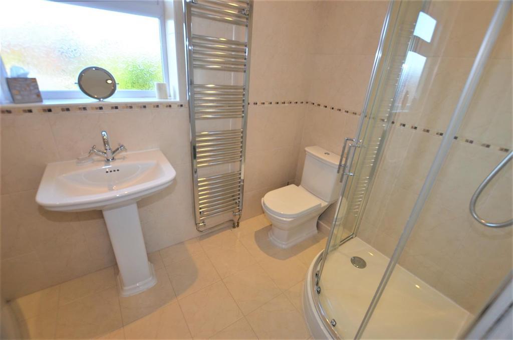 Luxury Bathroom/En suite