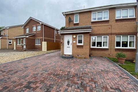 3 bedroom semi-detached house for sale - Carr Quadrant, Bellshill