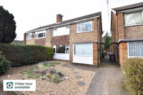 2 bedroom maisonette to rent - Sunningdale, Luton