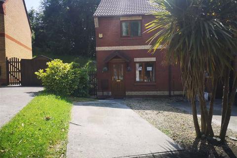 2 bedroom end of terrace house for sale - Ffordd Scott, Birchgrove, Swansea