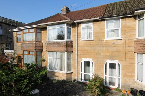 4 bedroom private hall to rent - Shaftesbury Road