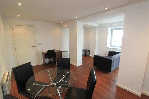 1 bedroom flat to rent - Basilica, Leeds